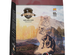 Landor Indoor Cat (Duck&Rice)  0,4 кг