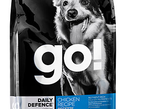 GO! Daily Defence Chicken Dog 230 г