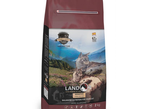 Landor Sensitive Cat (Lamb&Rice) 0,4 кг
