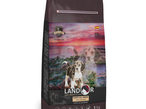 Landor Puppy all Breed (Duck&Rice) 3 кг