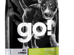 GO! Fit + Free Dog 2,72 кг
