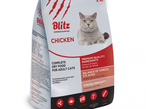 Blitz ADULT CAT Chicken 0,4 кг