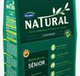 Natural senior dog food 7,5 кг