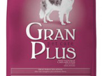 Guabi Gran Plus Performance Beef & Rice 15 кг