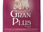 Guabi Gran Plus Puppies Chicken & Rice 15 кг