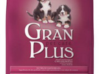 Guabi Gran Plus Puppies Beef and Cereals 15 кг