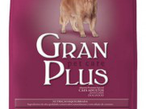 Guabi Gran Plus Adult Dogs Chicken & Rice 15 кг