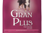 Guabi Gran Plus Adult Dogs Beef & Cereals 15 кг