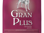 Guabi Gran Plus Adult Dogs Lamb & Rice 15 кг