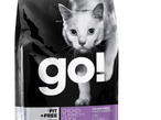 GO! Fit + Free Cat 0,23 кг