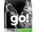 GO! Sensitivity + Shine Salmon Cat 1,82 кг