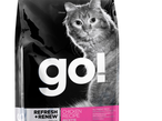 GO! Refresh + Renew Cat 0,23 кг