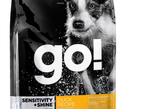 GO! Sensitivity + Shine Duck Dog 230 г