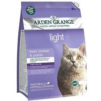 AG Adult Cat Light 0,4 кг
