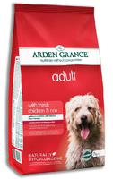 AG Adult Dog Chicken & Rice 6 кг