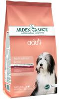 AG Adult Dog Salmon & Rice 2 кг