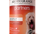 AG Partners, Chicken & Rice 0,395 кг