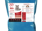 Blitz ADULT CAT Chicken 10 кг