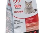 Blitz ADULT CAT Chicken 2 кг