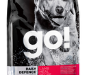 GO! Daily Defence Lamb Dog 230 г