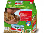 Cat's best Eko plus 20 л*9 кг