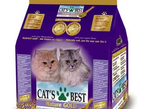 Cat's best Nature Gold 10 л*5 кг
