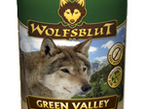 Wolfsblut Консервы - Green Valley 0,395 кг