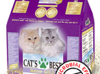 Cat's best Nature Gold 5 л*2,5 кг