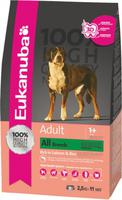 Eukanuba Dog Adult Medium breed 15 кг